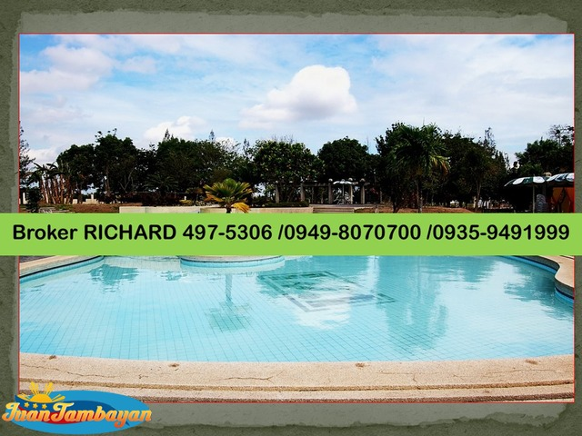 METROPOLIS GREENS Gen Trias Cavite  Lots = 5,500/sqm  - ₱660,000.00