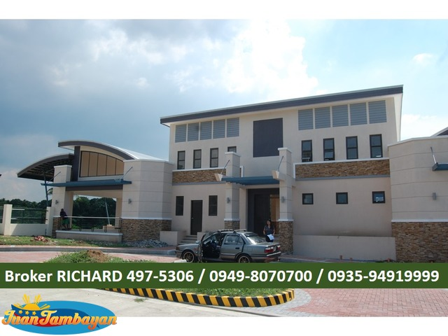 SUGARLAND ESTATES Cavite Subdivision Lots = 5,500/sqm  - ₱660,000
