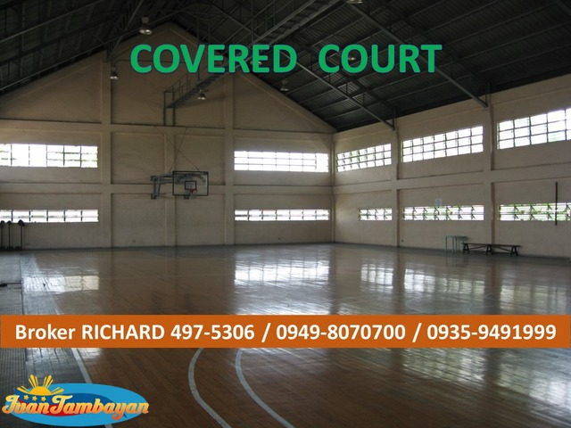 CAINTA GREENLAND Ph 3 and Ph 9 LOTS = 7,200/sqm  - ₱864,000