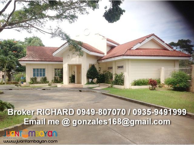 PUEBLO de SOL Tagaytay Subdivision Lots = 7,700/sqm - Php 1,848,000
