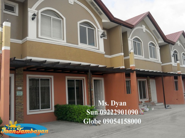 Summerfield Residences House and Lot for SALE in Pasig