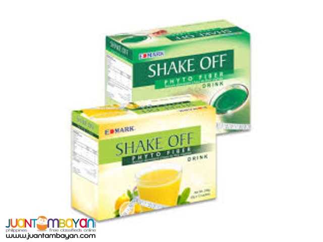 Shake Off Phyto Fiber Colon Cleanser