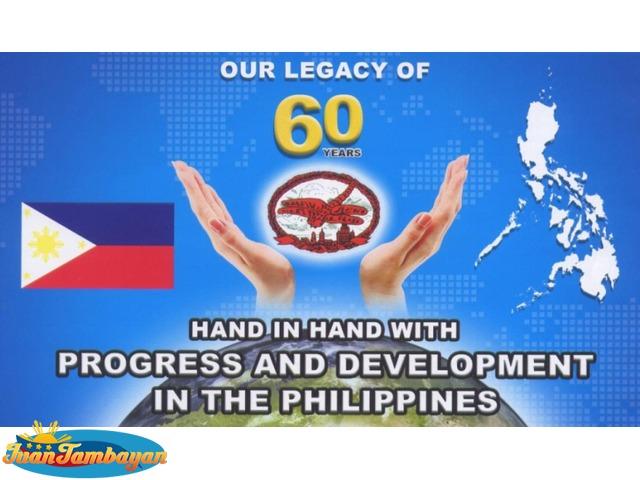 Tombo Shovel Philippines