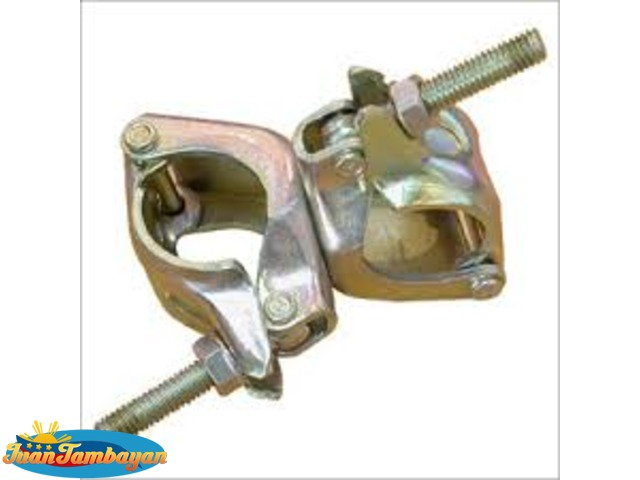 Scaffolding Clamps Swivel Clamp with sizes inside