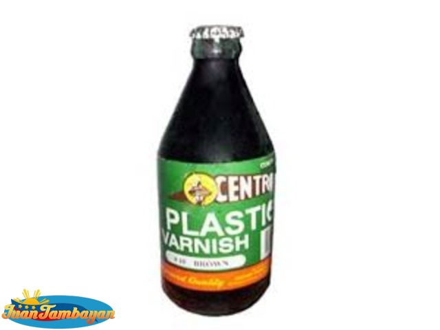 Centro Plastic Varnish