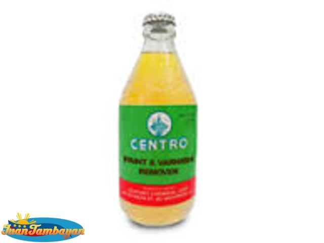Centro Paint Remover Bottle & Varnish Remover Bottle