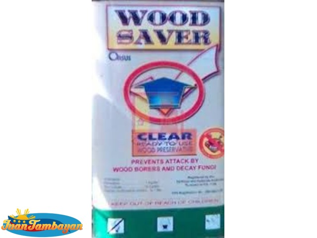 Woodsaver Wood Preservatives Price Inside