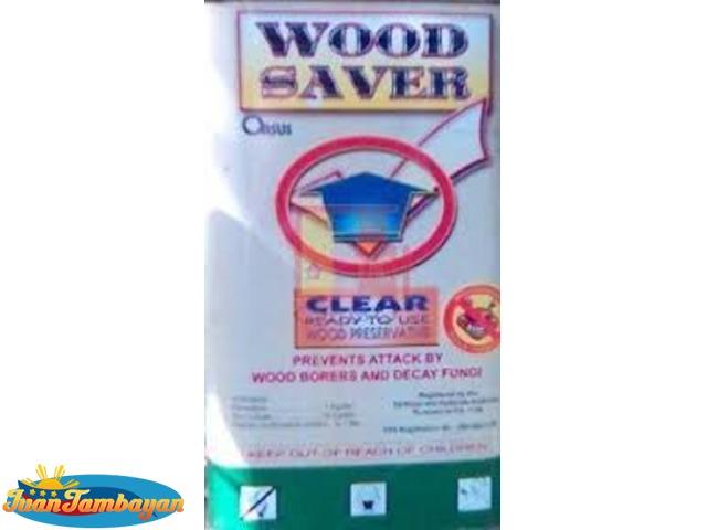 Woodsaver Wood Preservatives Price Inside