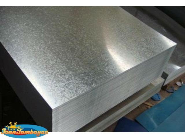 Liso Plain sheet .40x8ft