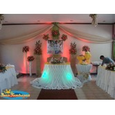 LIGHTS AND SOUND RENTAL