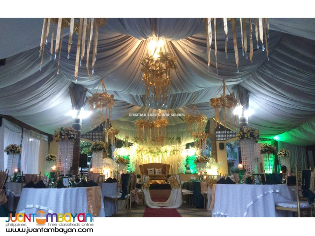 SOUND SYSTEM AND LIGHTS WITH PROJECTOR RENTAL IN CAVITE