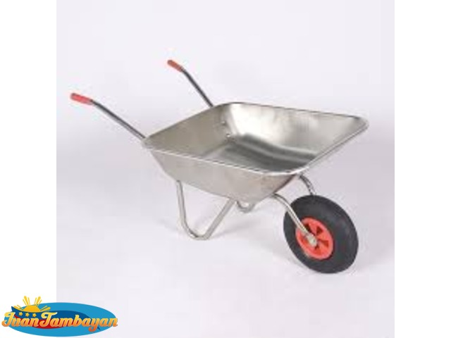 Wheel Barrow Pinoy Philippines Heavy Duty Ito