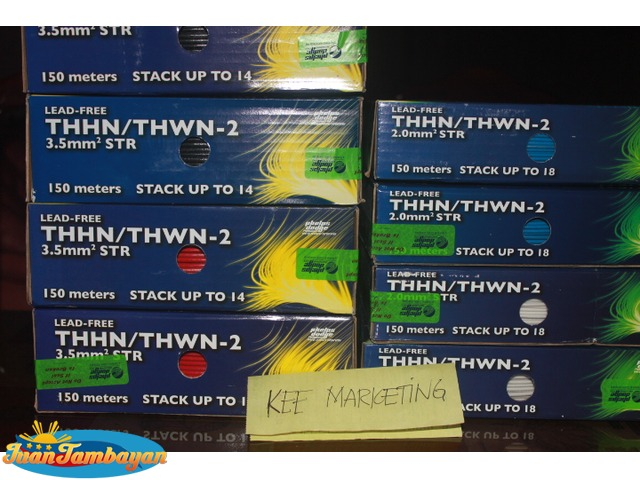 Phelp Dodge thhn wires pricelist
