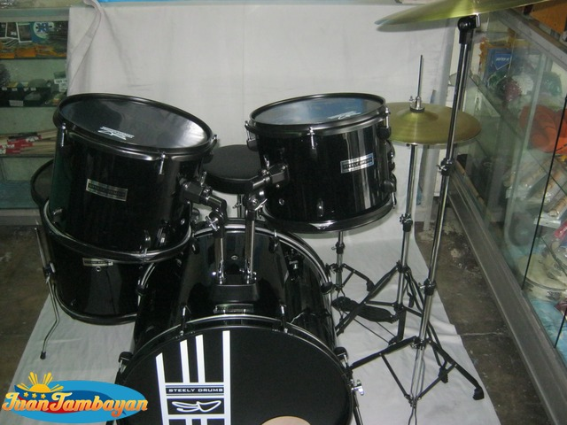 Drumset, Drumsets, Drums, Electronic Drums - Brand New  Different Brands