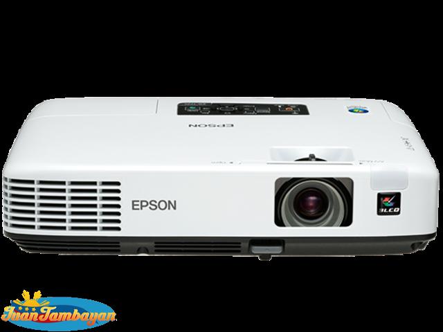 Epson EB-1725 Projector