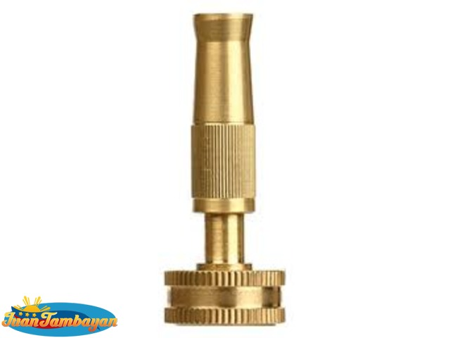 Brass Hose Nozzle ( Brass Hose Nozzle) Philippines  hose nozzle with blisterpack