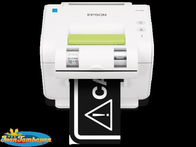 Epson LabelWorks™ Pro100