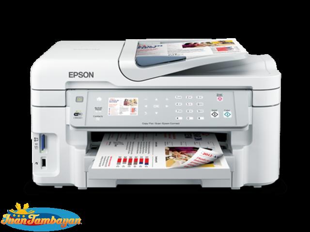Epson WorkForce WF-3521