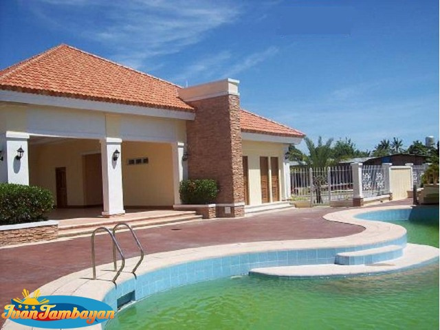 Rio De Oro Estates General Trias Cavite