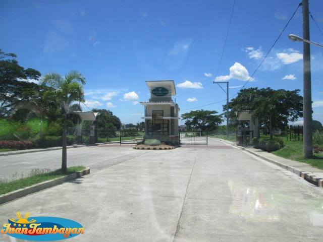 Sugar land Estates trece martires cavite