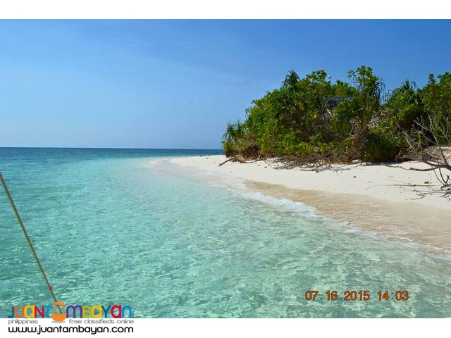 2D1N Camiguin Island Tour Package 2019