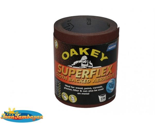 Oakey SandingPaper Original