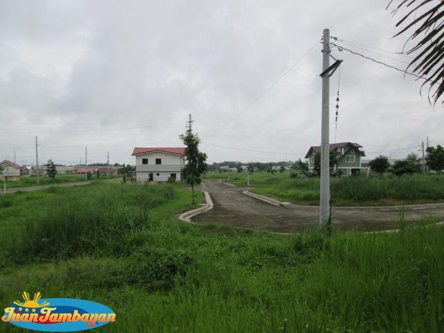 Ponte Verde Sto Tomas Batangas