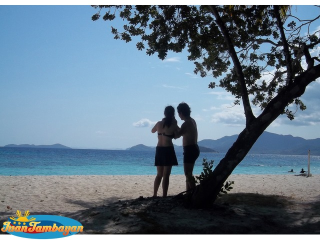 Coron Tour Packages, Tour B, with Barracuda Lake