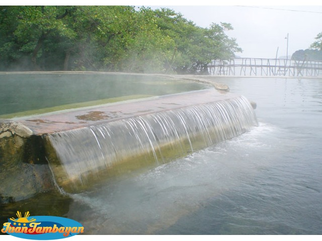 Coron Tour Packages, Town Tour, with Maquinit Hot Spring