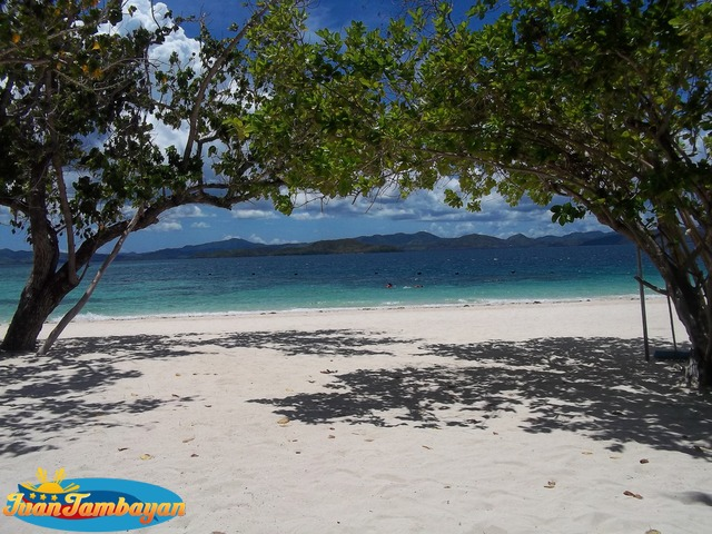 Coron Tour Packages, Tour D, with Shipwreck