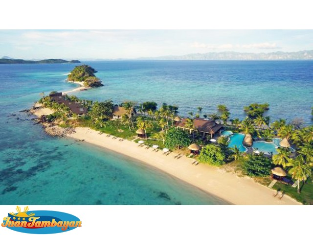 Coron Tour Packages, Two Seasons Coron, Palawan