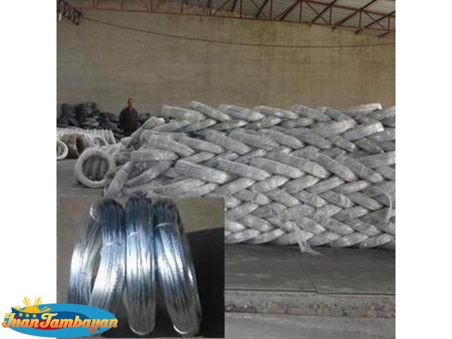 gi wire 16 alambre 16 philippines wire gi 25kilos