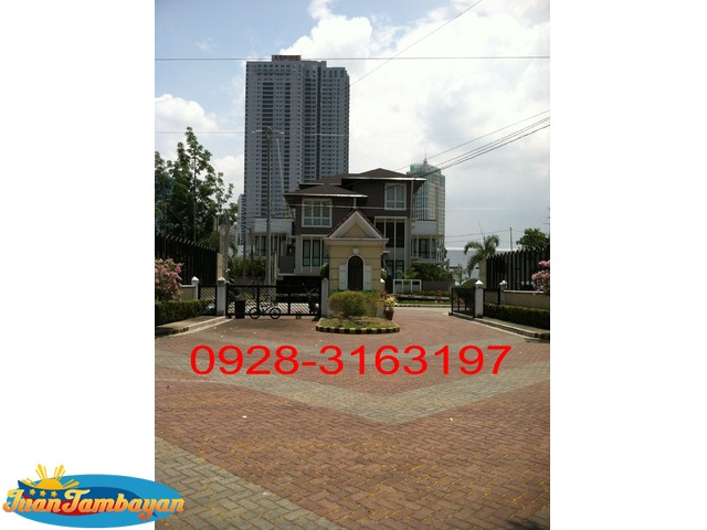 Quezon City Lots For Sale Residential and Commercial lots