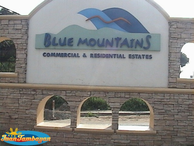 For sale Antipolo Commercial lot Blue Mountain Sumulong Hway Antipolo