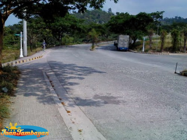BLUE MOUNTAIN Antipolo lots for sale