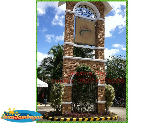 Taytay lots for sale in Glenrose East Taytay Rizal