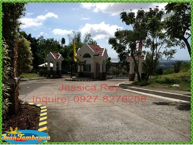 For sale lots in Taytay, Rizal GLENROSE EAST Taytay