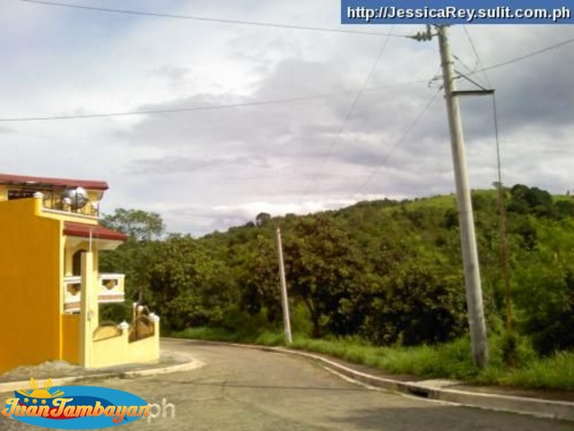 Antipolo lots for sale Kingsville Heights in Antipolo