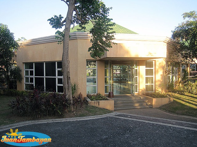 Residential Lot For Sale Metropolis Green General Trias Cavite