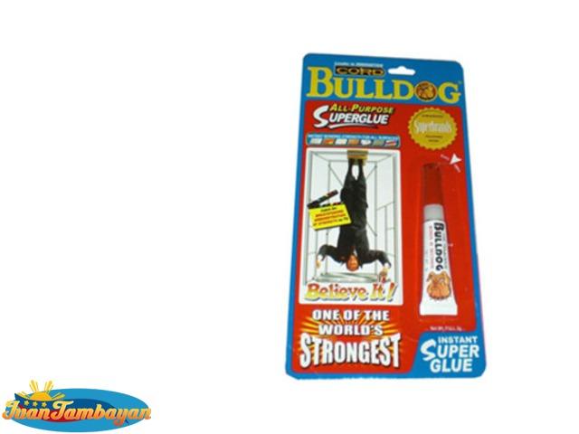 bulldog all-purpose