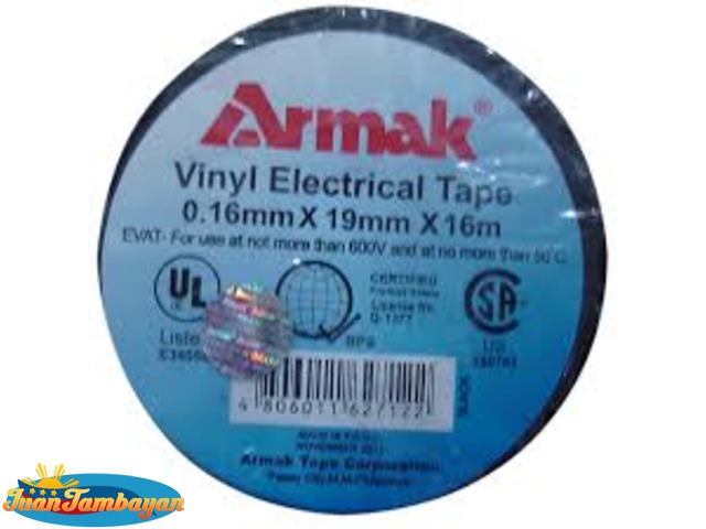 electrical tape philippines armak