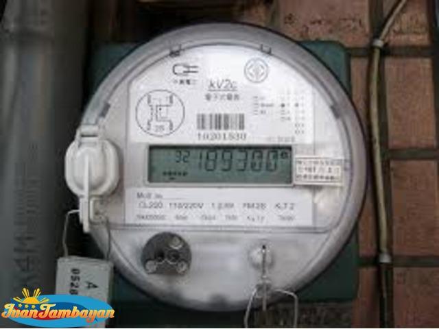 izuki watthour meter