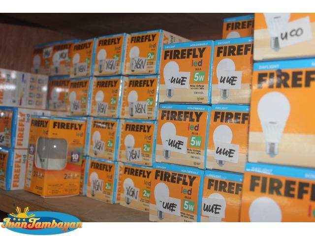 Firefly LED Lighting #1