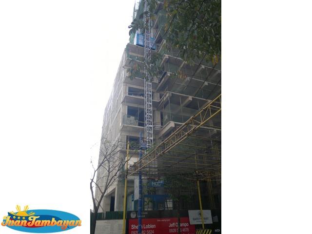 Construction Elevator(100meters)