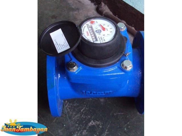 2 1/2 Jitsui Flow meter GT-Philippines