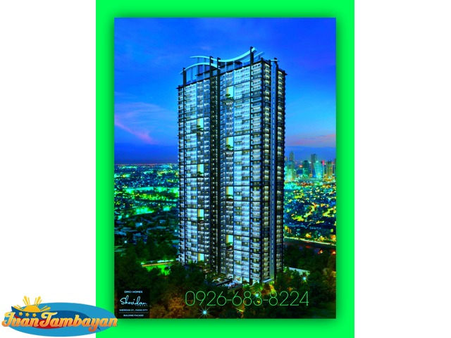 Condo Pre Selling Sheridan Towers