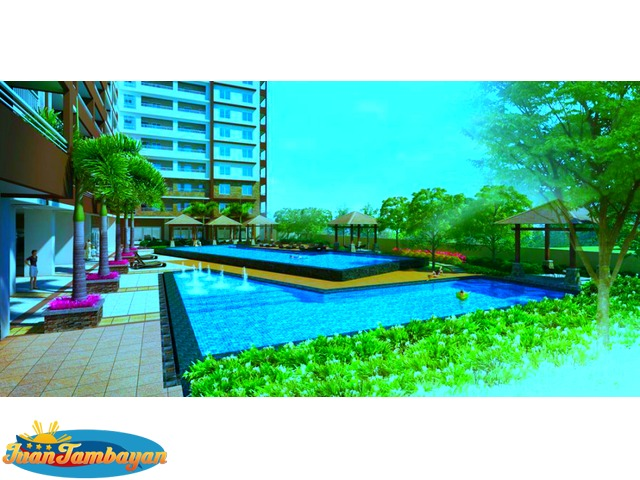 One Castilla Place Prime Location in QC