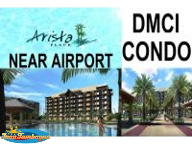 Arista Place DMCI Homes near NAIA and MOA