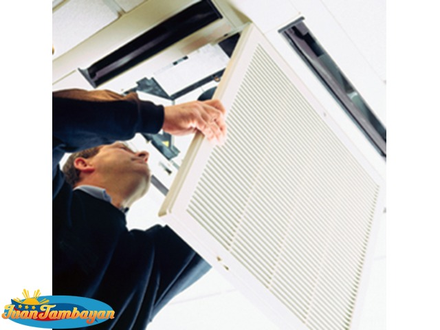 Aircon Cleaning Services