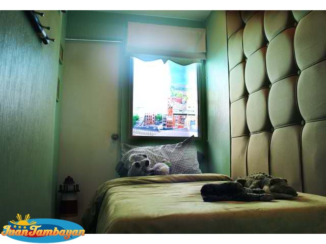 Condo Unit in Valenzuela City